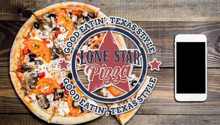 Lone Star Pizza Pizza Downpatrick Pizza Dundonald